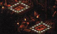 錬金術師の館