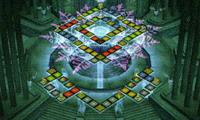 祝福の祭壇