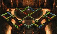 大いなる闇の祭壇