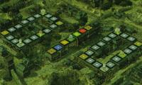 廃墟の国バシスク