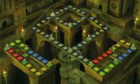 聖央島ユージアの古代神殿