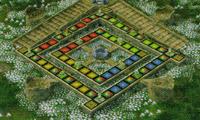 弔花の園ララサティ