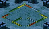対戦用マップ4