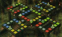 闇の大神殿ザナドール