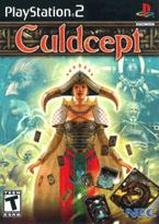 Culdcept (北米版)
