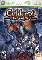Culdcept SAGA (北米版)